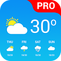 Weather App Pro icon