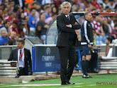 Carlo Ancelotti n'a pas l'intention de retrouver de l'embauche dans les prochains mois