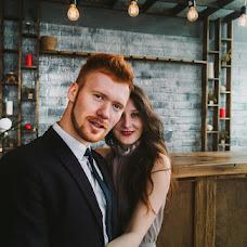 Wedding photographer Nataliya Kislickaya-Kochergina (Caramell). Photo of 16.10.2018