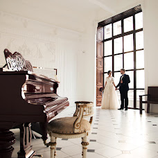 Wedding photographer Mariya Fedorova (Njaka). Photo of 17.12.2018