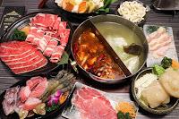 胖胖豬鍋物料理
