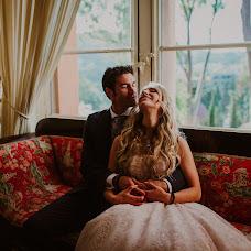 Fotógrafo de bodas Manuel Fijo (manuelfijo). Foto del 01.08.2018