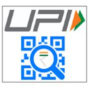 UPI QRCODE Generator