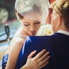 Wedding photographer Marina Karalyunas (ambers). Photo of 15.10.2015