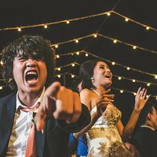 Wedding photographer Ferry Tjoe (ferrytjoe). Photo of 30.09.2014