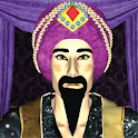 Zoltar fortune telling 3D icon