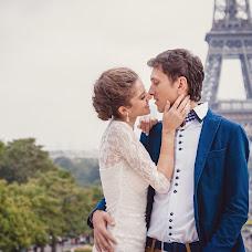 Wedding photographer Olga Kalabina (solarosk). Photo of 16.10.2013