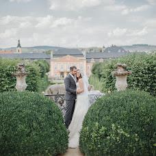Wedding photographer Vitaliy Kurec (FROZEN). Photo of 09.09.2015