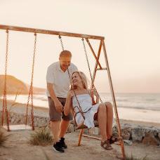 Wedding photographer Andrey Grishin (FOTO-MARS). Photo of 29.09.2014