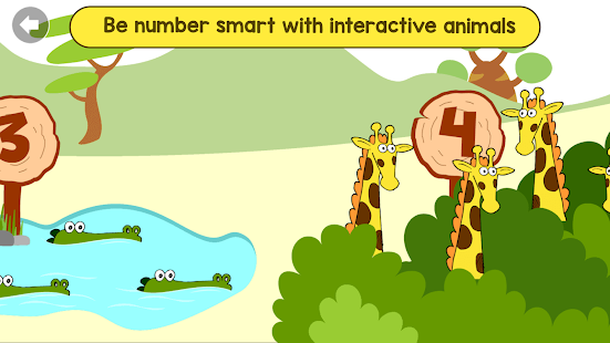 Kindergarten Kids Learning : Educational Games- screenshot thumbnail
