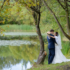 Wedding photographer Aleksandr Guk (Shuravi07). Photo of 16.11.2016