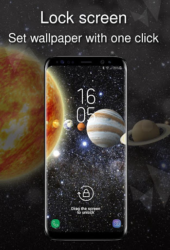 Cosmos wallpapers 4k 1.0.13 screenshots 5
