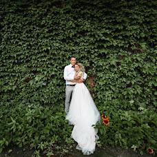 Wedding photographer Vadik Martynchuk (VadikMartynchuk). Photo of 16.11.2017