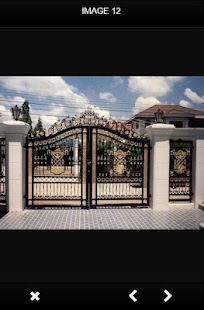 Download House Fence Design For PC Windows and Mac apk screenshot 2