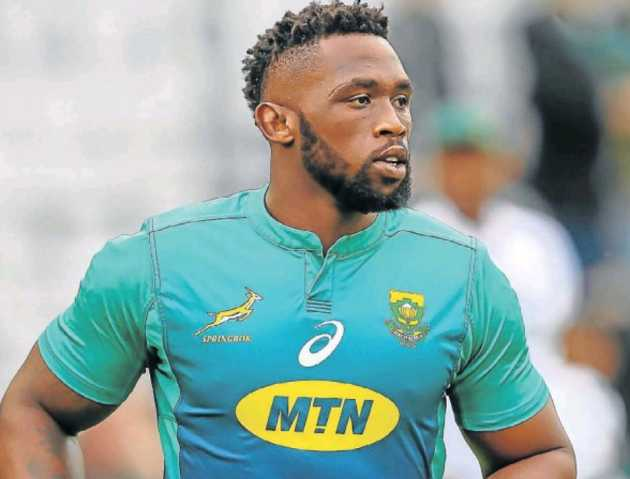 Captain Siya Kolisi knows the Boks need to produce a positive result against Australia on Saturday