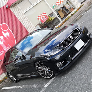 クラウンアスリート GRS200 アニバーサリーエディション24年式のカスタム事例画像 アスリート 【Jun Style】さんの2020年01月17日20:48の投稿