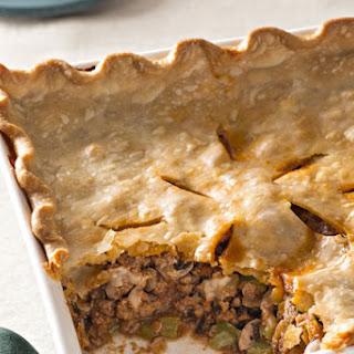 Italian Beef Pie Recipes