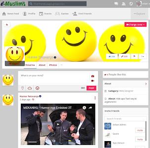 e-Muslims screenshot 9