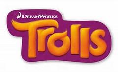 Image result for trolls logo