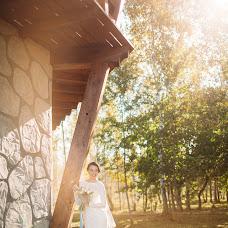 Wedding photographer Olga Kirnos (odkirnos). Photo of 18.09.2016