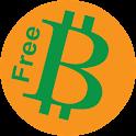 Bitcoins Gratuito icon
