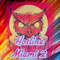 Hotline in Miami 2 GamerGuide icon