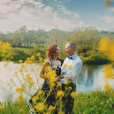 Wedding photographer Konstantin Rybkin (Darkwatch). Photo of 01.09.2015