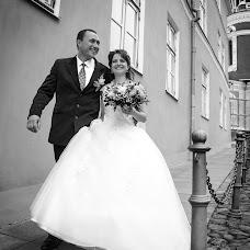 Wedding photographer Roman Razinkov (razinkov). Photo of 26.03.2017