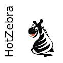 Hotel booking - HotZebra icon