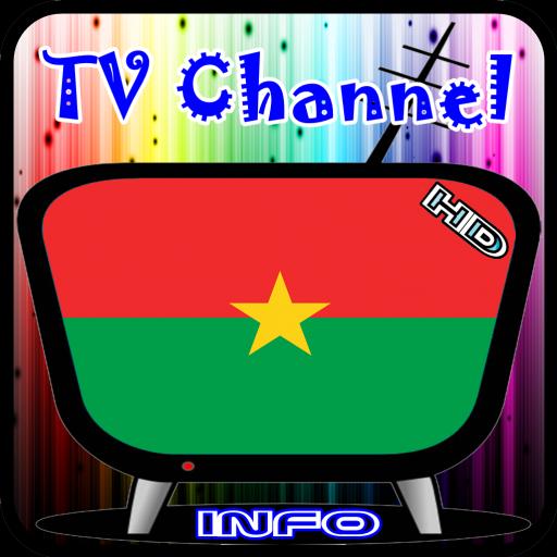 Info TV Channel Burkinafaso HD