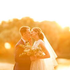 Wedding photographer Olga Gorina (OGorina). Photo of 12.08.2017