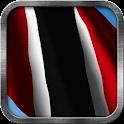Trinidad And Tobago Flag LWP icon