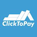 ClickToPay - Agen Pulsa, PPOB, Kuota, Game, Emoney icon