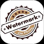 Add Watermark To Photo - Watermark Creator 2.0