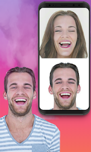 Gender Changer Face app - Funny Face changer 1 0 + (AdFree