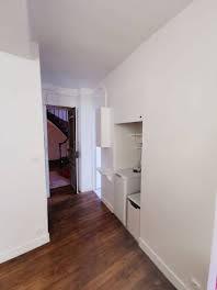 Studio 30,25 m2