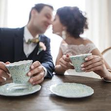 Wedding photographer Andrey Saprykin (sapandr). Photo of 24.03.2015