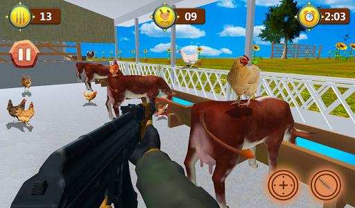 Chicken Shooter Hunting 1.2 screenshots 4