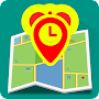 Destination Alarm by Seetpal singh APK icon