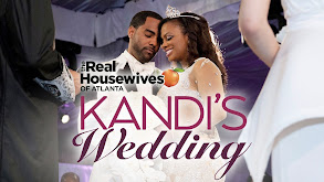 The Real Housewives of Atlanta: Kandi's Wedding thumbnail
