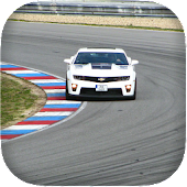 Car Racing 3D Android APK Download Free By I6 Games