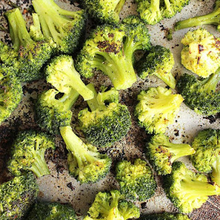 Frozen Broccoli Recipes.