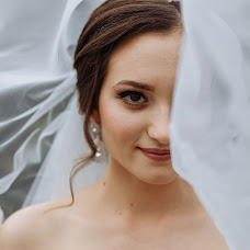Wedding photographer Polina Nikitina (amyleea2ls). Photo of 24.09.2017