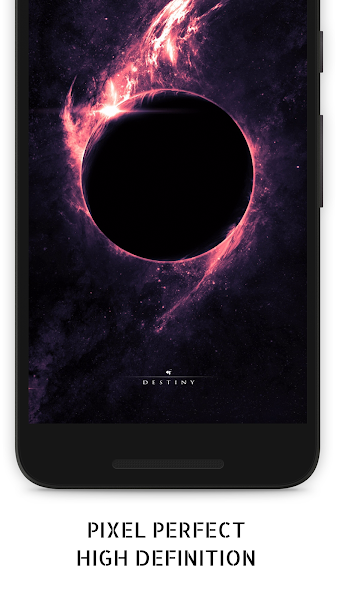 Super AMOLED Wallpapers PRO v4.015