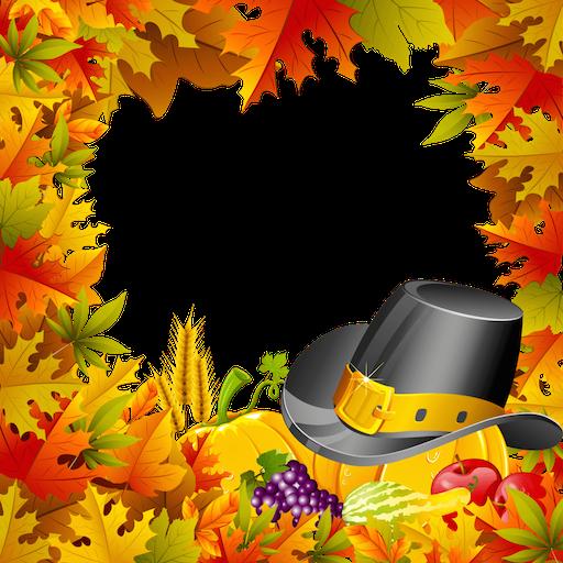 App Insights Thanksgiving Photo Frames Apptopia
