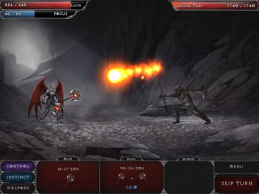 Vampire's Fall: Origins image | 23