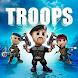 ポケットトループ: 戦略 RPG - Androidアプリ