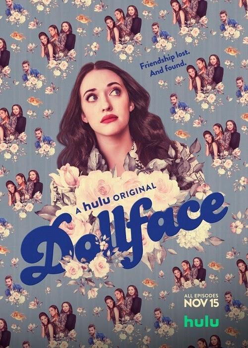 primera temporada de Dollface