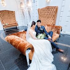 Wedding photographer Imre Bellon (ImreBellon). Photo of 18.10.2016