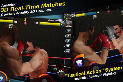 World Boxing Challenge 1.1.0 screenshots 5